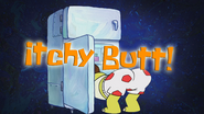 Itchybutt