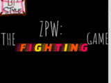 ZPW: The Fighting Game