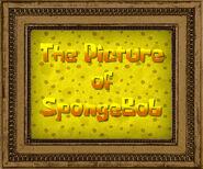 The Picture of SpongeBob