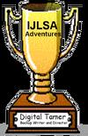 Trophy - Digital Tamer