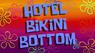 Hotelbikinibottom