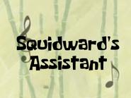 Squidsassistant