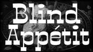 Blind-appetit