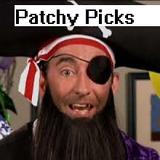 Patchy Picks