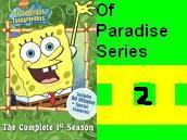 Copy of SpongeParadise Season 1 One
