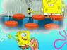 SpongeBob dream cloud