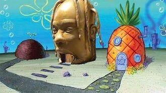 Spongebob Squarepants - Bubble Bowl (Sicko Mode Remix)