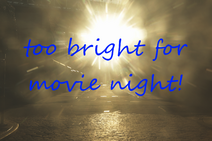 Brightformovienight