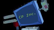 CP Inc. short logo