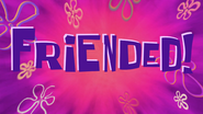 Friended!