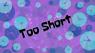 TooshortSBF