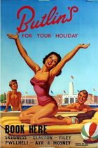 Vintage-butlins-holiday-camps-advertising-poster-a3-print-291586202918-23608-p