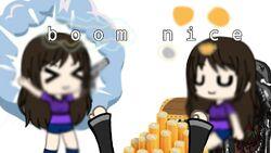 Boomnice