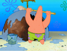 Patrick clean his house (1)