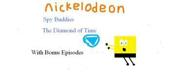 Spy Buddies DVD