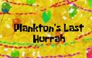 Planktonslasthurrah