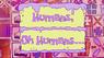 Humansohhumans
