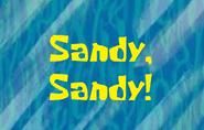 Sandysandy
