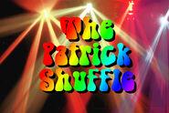 The Patrick Shuffle