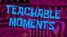 Techablemoments