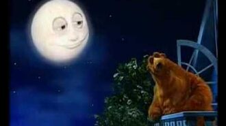 Bear in the Big Blue House goodbye song