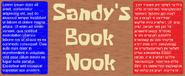 Sandy's Book Nook