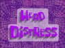 HeadDistress