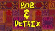 Bob And Peteix