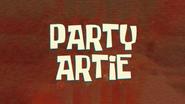 Partyartie