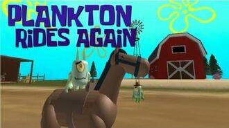 Plankton Rides Again (Episode 48b)