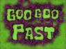 Goo Goo Past ~ By VoronGlass