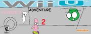 Patrick's adventure 2