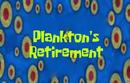 Planktonsretirement