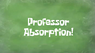 Profabsorption