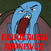 Deuuaugh award