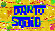 SpongeBob Episode - Party Squid