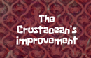 Crustaceansimprovement