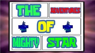The Adventures of Mighty Star (Episode 39b)
