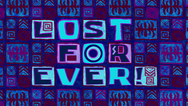 Lost for ever
