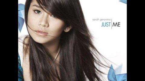 Sarah Geronimo - What Have You Done To My Heart