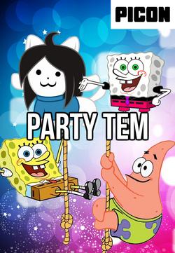 Partytempicon