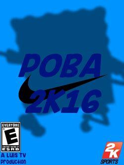 POBA2K16 COVER