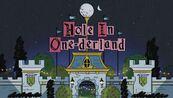 Hole in One-derland