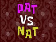 Pat vs nat