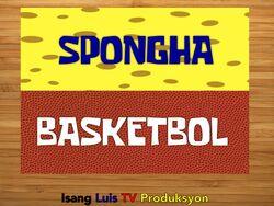 SponghaBasketbolLogo