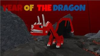 Year of The Dragon (Episode 34b)