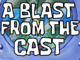 Absorbent Days/List of season one episodes