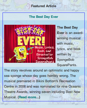 Best Day Featured