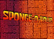 Spongeoholic