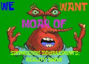 Moar Award Reality